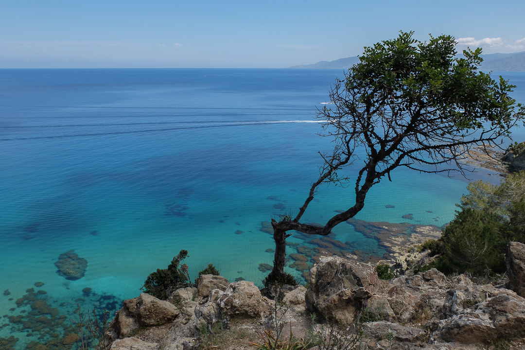 Szlak Afrodyty, Półwysep Akamas, Cypr
