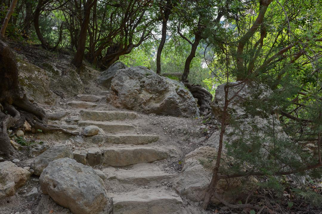 Kanion Avakas, Pólwysep Akamas, Cypr