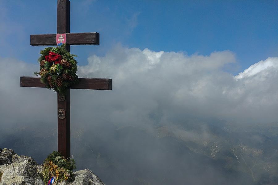Krywań – szlak na świętą górę Słowaków w Tatrach