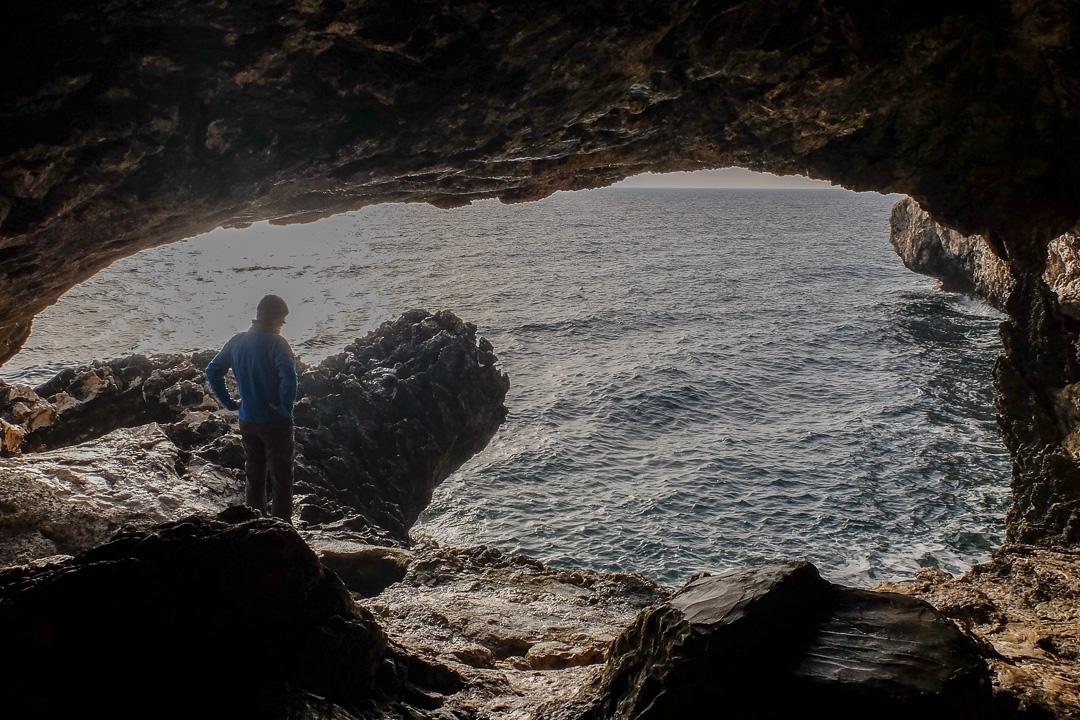 Agioi Anargyroi, Cape Greco, Cypr