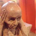 Einar Jonsson - rzeźbiarz legend i jego muzeum w Reykjaviku