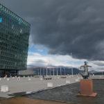 Harpa, architektura nieobliczalna jak islandzka przyroda, czyli z czego dumny jest Reykjavik
