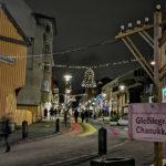 Boże Narodzenie po islandzku, czyli choinka z Oslo, 13 mikołajów i tony fajerwerków