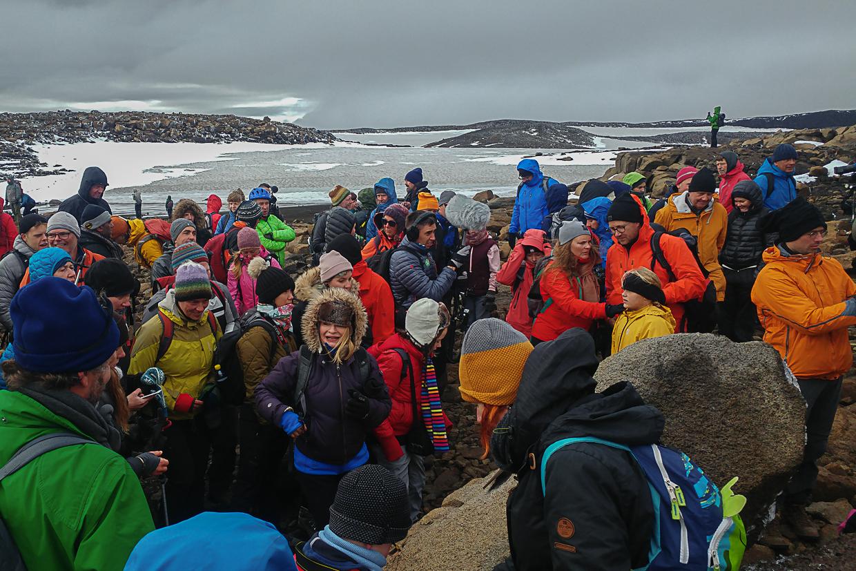 pogrzeb lodowca na Islandii, Okjokull