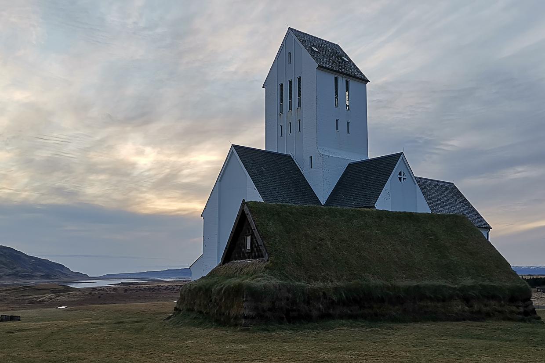 Skálholtskirkja, Golden Circle / Złoty Krąg